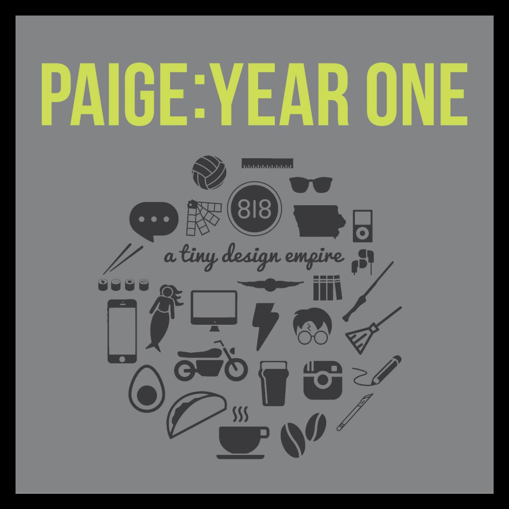 Paige: Year One