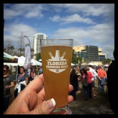 Tampa Bay Beer Week → DSMBW