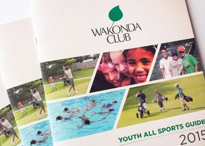 Wakonda Club