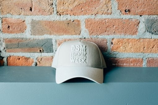 DSMBW_Hats_Khaki_Curved_Front