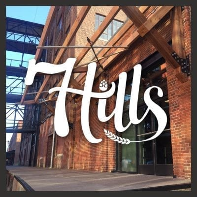 7 Hills Brewing Opening