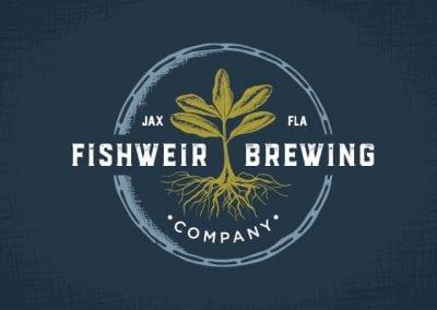 Fishweir Brewing Company