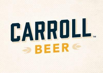 Carroll Brewing Company