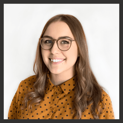 Meet Bree Glenn – Design Intern